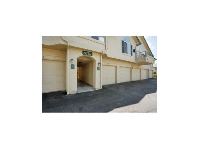 8757 E Dry Creek Road #1527, Centennial, CO 80112 (MLS #2660990) :: 8z Real Estate