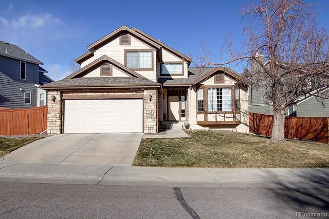 8753 Aberdeen Circle, Highlands Ranch, CO 80130 (MLS #2661066) :: Bliss Realty Group