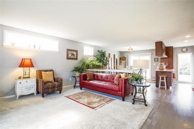 8446 W Dakota Avenue, Lakewood, CO 80226 (#2661170) :: Bring Home Denver with Keller Williams Downtown Realty LLC