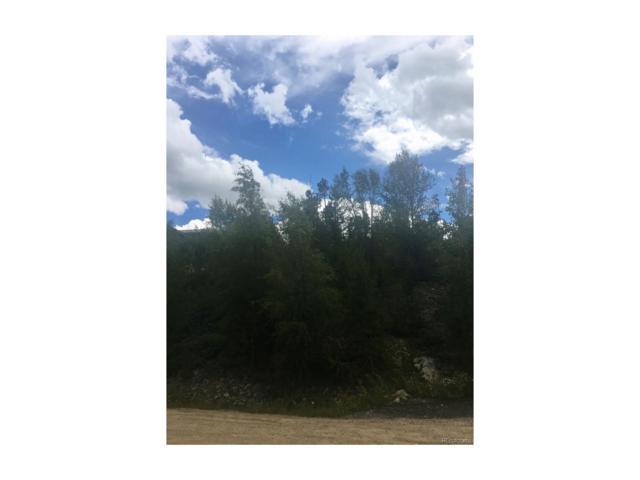 194 Gcr 895, Granby, CO 80446 (MLS #2661246) :: 8z Real Estate