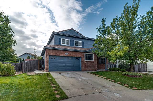 4116 Halifax Street, Denver, CO 80249 (#2661312) :: The DeGrood Team