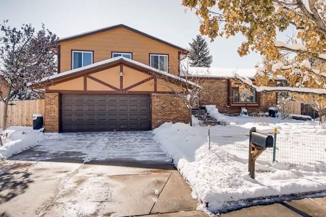 11052 E Ohio Place, Aurora, CO 80012 (#2661565) :: Wisdom Real Estate
