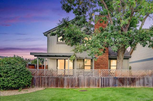9320 W 87th Place, Arvada, CO 80005 (#2661678) :: Relevate | Denver