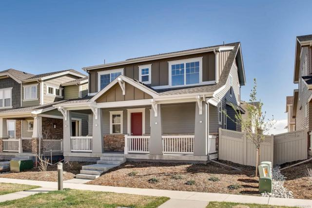 5352 W 73rd Place, Westminster, CO 80003 (#2662082) :: House Hunters Colorado