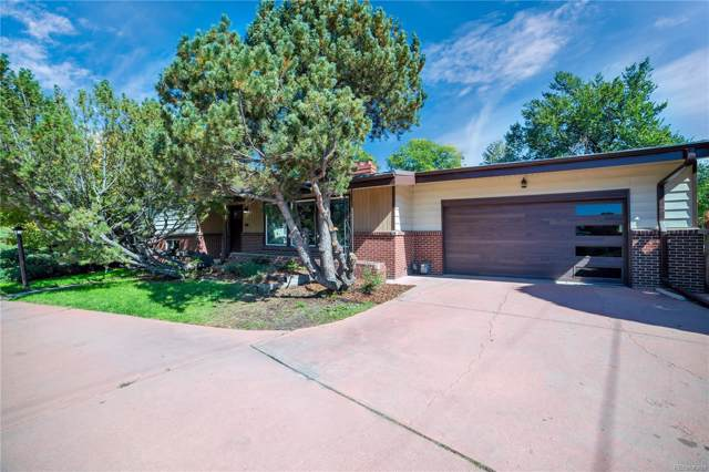 3490 S Clermont Street, Denver, CO 80222 (#2663428) :: The DeGrood Team