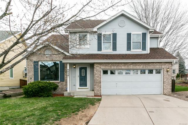 9938 Spring Hill Drive, Highlands Ranch, CO 80129 (#2663539) :: The HomeSmiths Team - Keller Williams