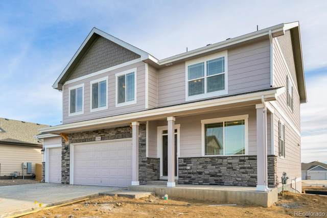 6806 Hayfield Lane, Wellington, CO 80549 (MLS #2663604) :: 8z Real Estate