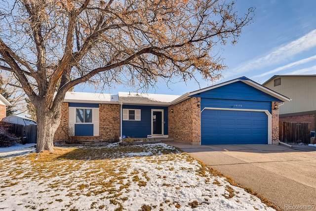 12170 Cherry Street, Thornton, CO 80241 (MLS #2664048) :: 8z Real Estate