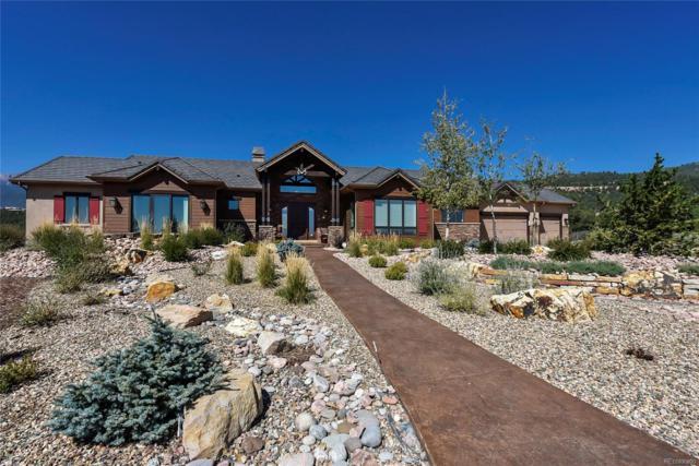 3750 Twisted Oak Circle, Colorado Springs, CO 80904 (#2664285) :: The HomeSmiths Team - Keller Williams