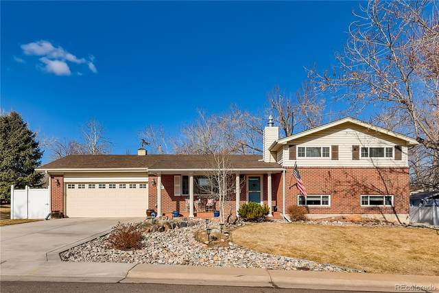 10567 Lipan Street, Northglenn, CO 80234 (MLS #2664702) :: Re/Max Alliance