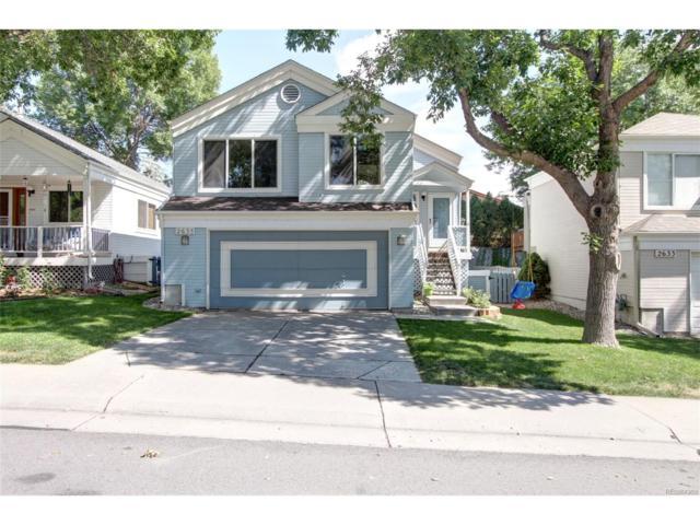 2635 S Deframe Circle, Lakewood, CO 80228 (MLS #2664910) :: 8z Real Estate