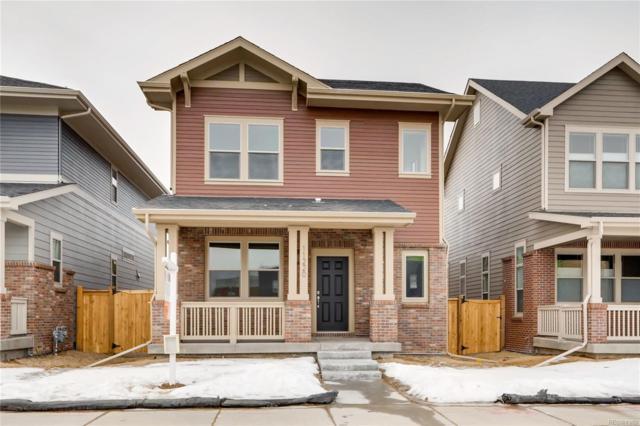 11220 E 26th Avenue, Aurora, CO 80010 (MLS #2665166) :: 8z Real Estate