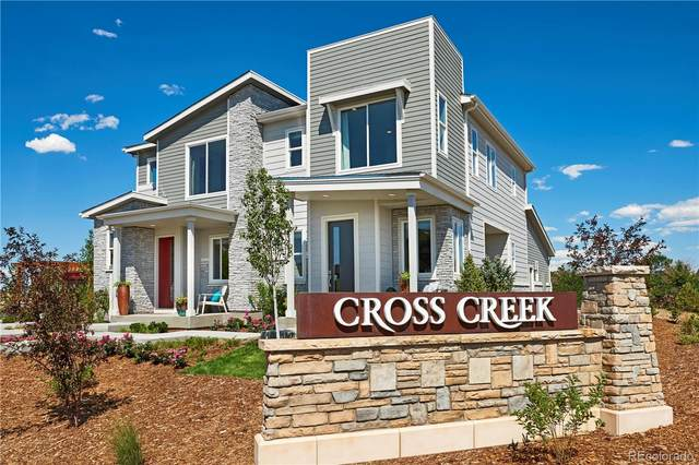 23514 E 5th Place, Aurora, CO 80018 (#2665559) :: The Gilbert Group