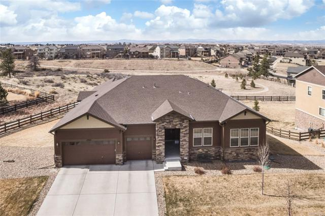 11965 S Meander Way, Parker, CO 80138 (#2665726) :: The Gilbert Group