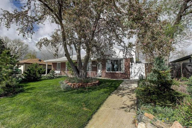 5407 Independence Street, Arvada, CO 80002 (#2665854) :: The Galo Garrido Group