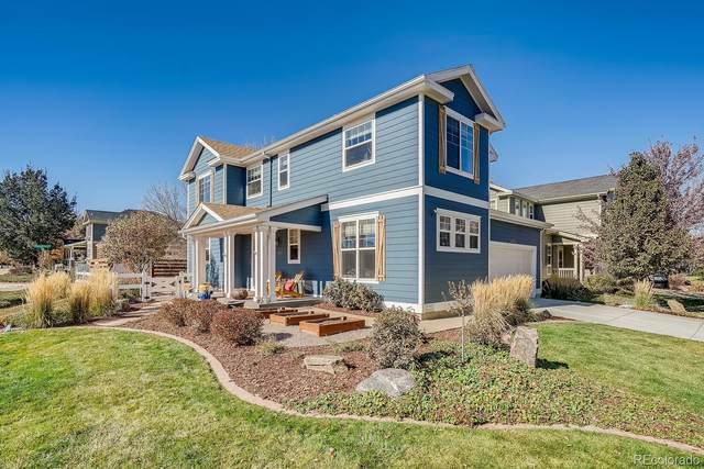 3759 Florentine Drive, Longmont, CO 80503 (MLS #2665856) :: The Sam Biller Home Team