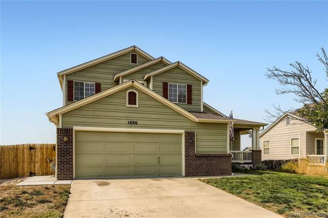 1696 Daily Drive, Erie, CO 80516 (#2666619) :: Own-Sweethome Team