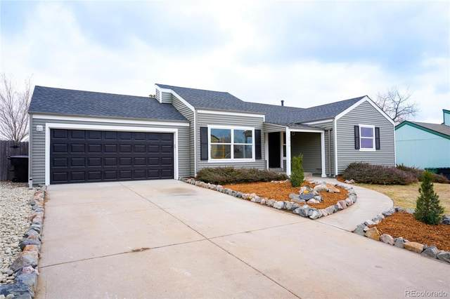 10910 Albion Drive, Thornton, CO 80233 (#2666695) :: The Griffith Home Team