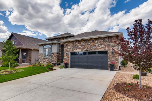 4007 Blackbrush Place, Johnstown, CO 80534 (MLS #2667208) :: 8z Real Estate