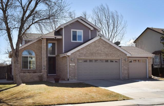 982 Aberdeen Drive, Broomfield, CO 80020 (#2667258) :: The Peak Properties Group
