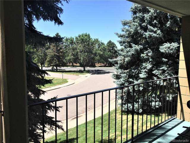 3022 S Wheeling Way #211, Aurora, CO 80014 (#2667586) :: West + Main Homes
