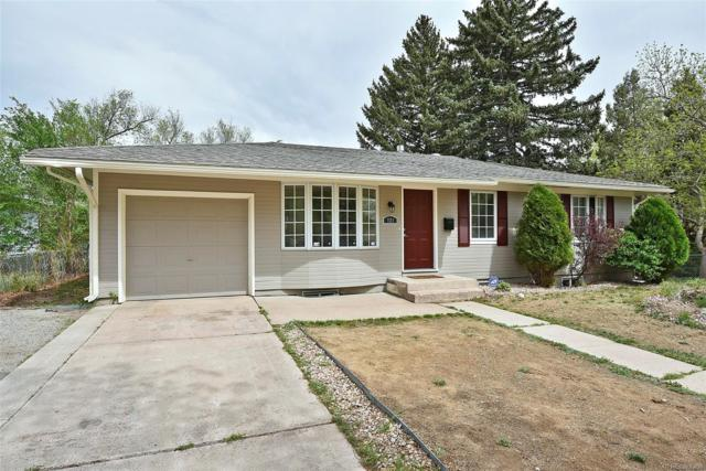 721 Zion Drive, Colorado Springs, CO 80910 (#2667971) :: The Pete Cook Home Group