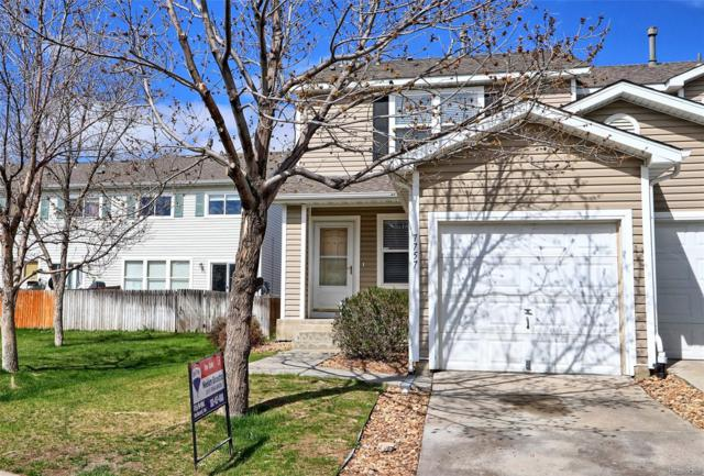 7757 S Kittredge Court, Englewood, CO 80112 (#2668021) :: The Griffith Home Team