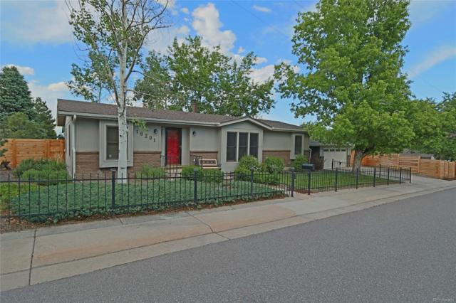 16291 W 2nd Place, Golden, CO 80401 (#2668182) :: Colorado Home Finder Realty