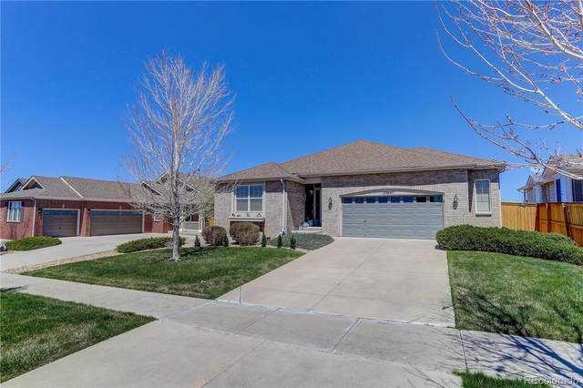 23647 E Bellewood Drive, Aurora, CO 80016 (MLS #2668665) :: 8z Real Estate