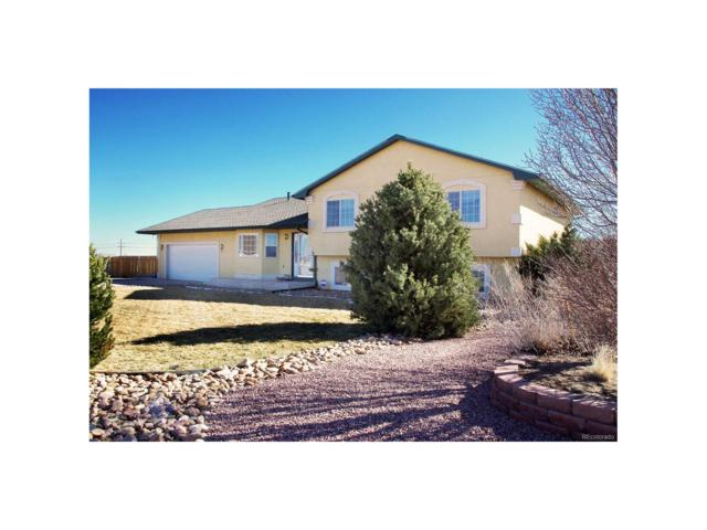W Address Not Published, , CO 81007 (MLS #2668707) :: 8z Real Estate
