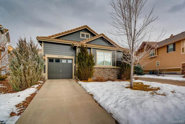 5064 Zion Court, Castle Rock, CO 80109 (#2668722) :: The DeGrood Team