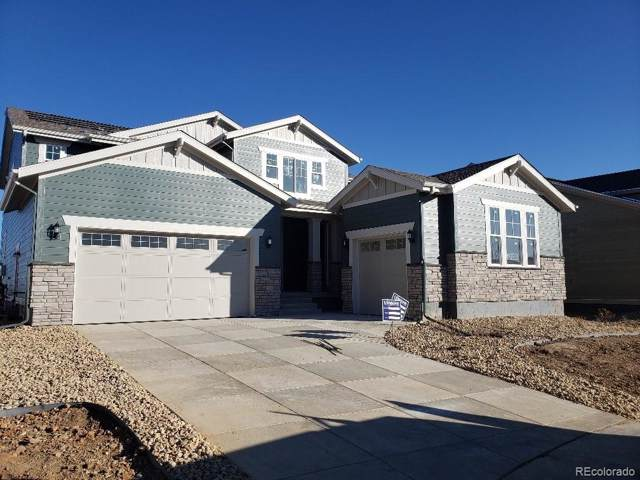 19223 W 95th Lane, Arvada, CO 80007 (MLS #2668793) :: Bliss Realty Group