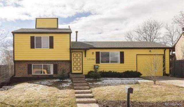 17146 E Nassau Place, Aurora, CO 80013 (MLS #2668854) :: Clare Day with Keller Williams Advantage Realty LLC
