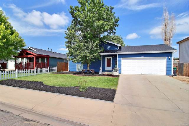 2207 A Street, Greeley, CO 80631 (MLS #2669031) :: 8z Real Estate