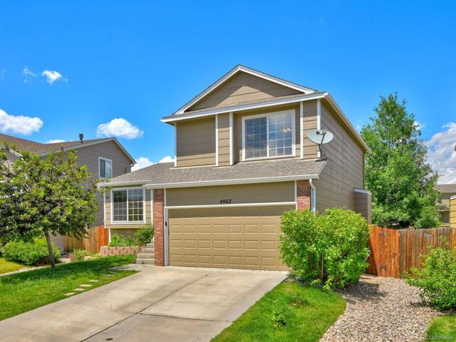 4962 Hawk Meadow Drive, Colorado Springs, CO 80916 (#2669465) :: The City and Mountains Group