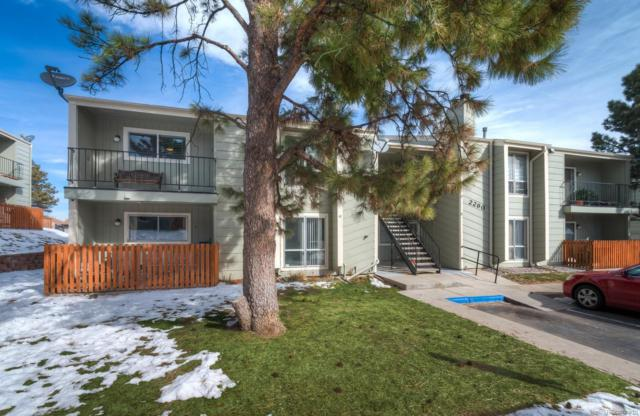 2290 E Fremont Avenue B18, Centennial, CO 80122 (MLS #2669759) :: Bliss Realty Group