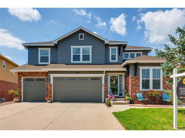 24684 E Quarto Place, Aurora, CO 80016 (MLS #2669965) :: 8z Real Estate