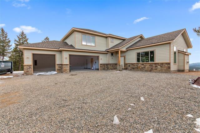22780 Pine Lane, Morrison, CO 80465 (MLS #2670040) :: 8z Real Estate