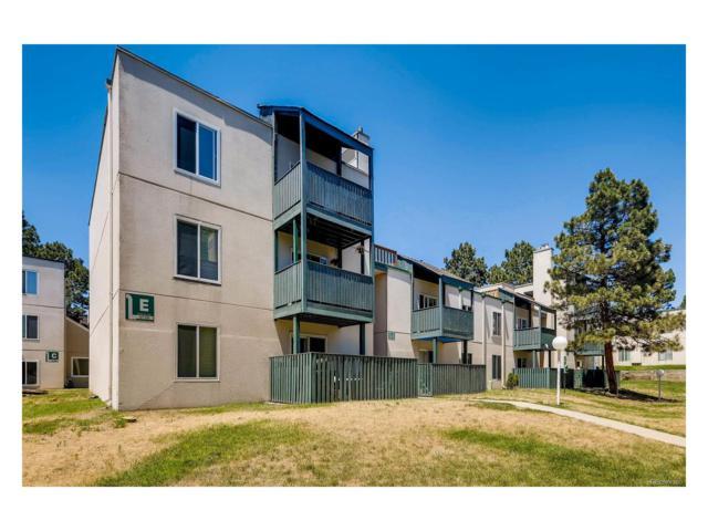 9700 E Iliff Avenue E48, Denver, CO 80231 (MLS #2670090) :: 8z Real Estate