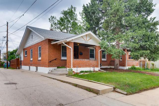 2620 / 2616 Irving Street, Denver, CO 80211 (#2670109) :: The Heyl Group at Keller Williams