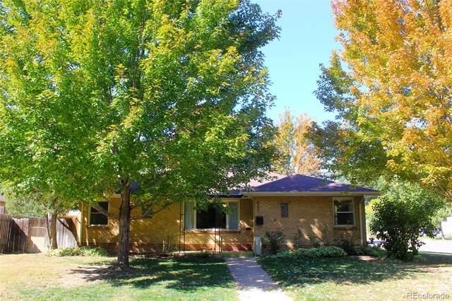 833 Grant Street, Longmont, CO 80501 (MLS #2670119) :: 8z Real Estate