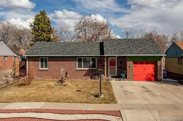 1620 S Lowell Boulevard, Denver, CO 80219 (#2670532) :: HomeSmart