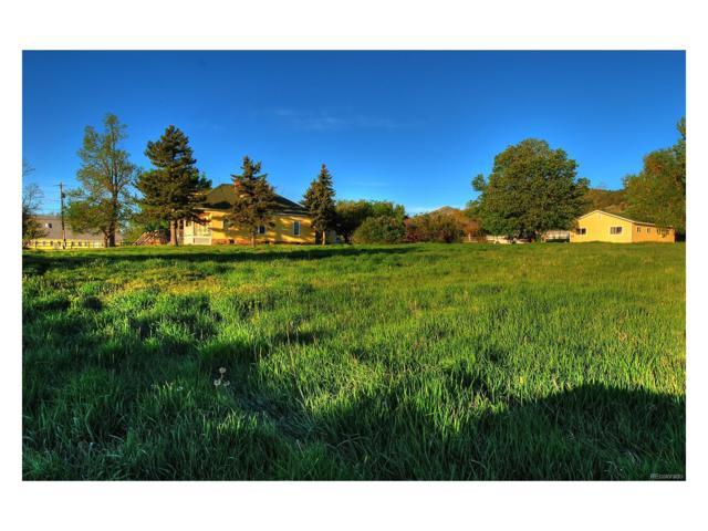 9421 Foothills Highway, Longmont, CO 80503 (MLS #2670887) :: 8z Real Estate