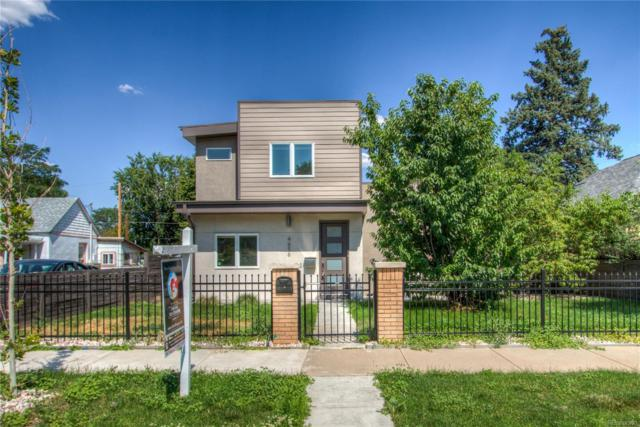 4656 Elm Court, Denver, CO 80211 (#2670897) :: The Pete Cook Home Group