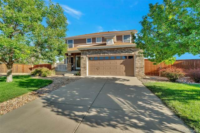 2513 S Killarney Court, Aurora, CO 80013 (#2671759) :: The DeGrood Team