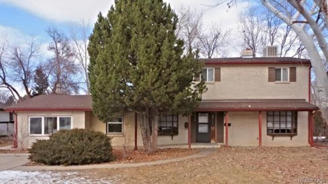 7055 W 33rd Avenue, Wheat Ridge, CO 80033 (#2671841) :: Bring Home Denver