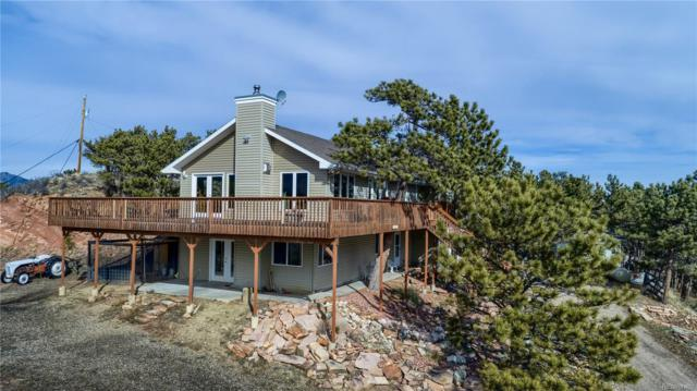3615 Rainbow Ridge, Loveland, CO 80537 (MLS #2672039) :: 8z Real Estate