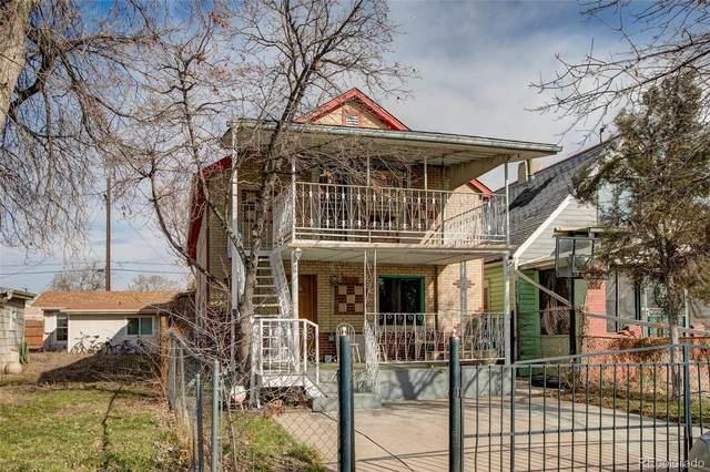 4108 Clayton Street, Denver, CO 80216 (#2672090) :: Wisdom Real Estate