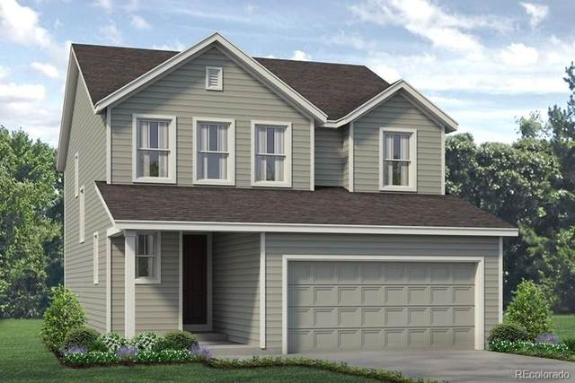 2736 Cooperland Boulevard, Berthoud, CO 80513 (#2672300) :: Bring Home Denver with Keller Williams Downtown Realty LLC
