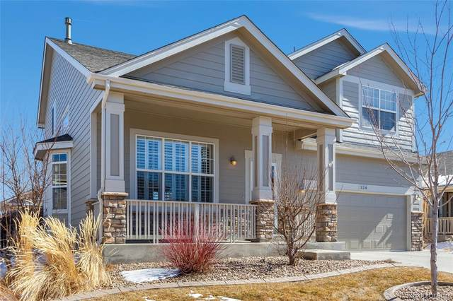 324 Montezuma Street, Brighton, CO 80601 (MLS #2672314) :: 8z Real Estate